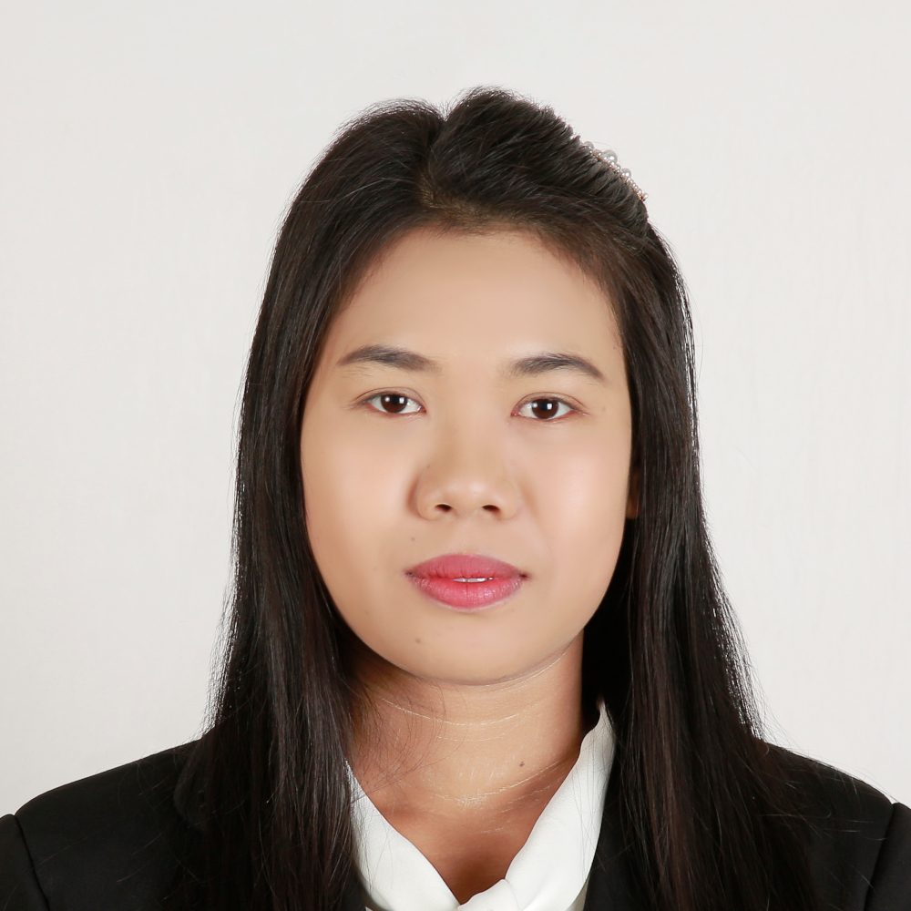 Tr. Khin Mar Htwe - Homeroom Teacher1000